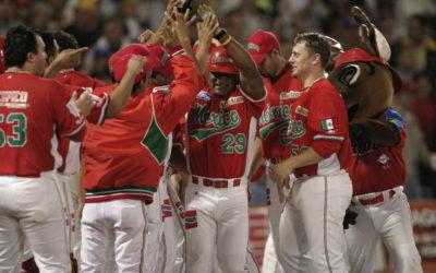 Venados de México, el equipo tricolor más fuerte en SDC