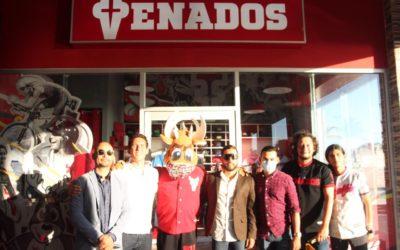 Venados Store celebra la apertura de su tienda Olas Altas