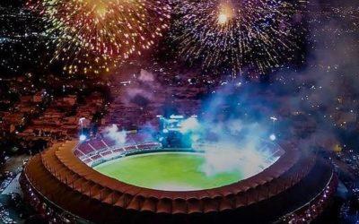 De manteles largos, el Estadio Teodoro Mariscal llega a sus 59 años