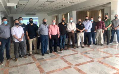 Se celebra primer Seminario de Gerentes Deportivos de la LAMP