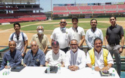 Club de Leones Mazatlán Antonio Toledo A.C. y Venados de Mazatlán trabajarán por la comunidad