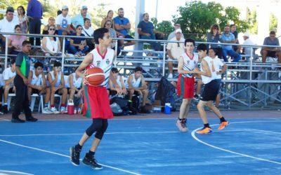 Arranca mañana acciones en la Copa Mazatlán Basketball-Venados