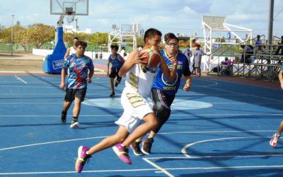 Se vive una gran fiesta deportiva en la Copa Mazatlán Basketball-Venados