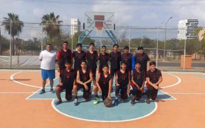 Copa Mazatlán Basketball-Venados escaparate para el talento joven