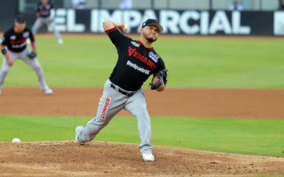 Agrada a Eddie Díaz profundidad en el pitcheo de Venados de Mazatlán