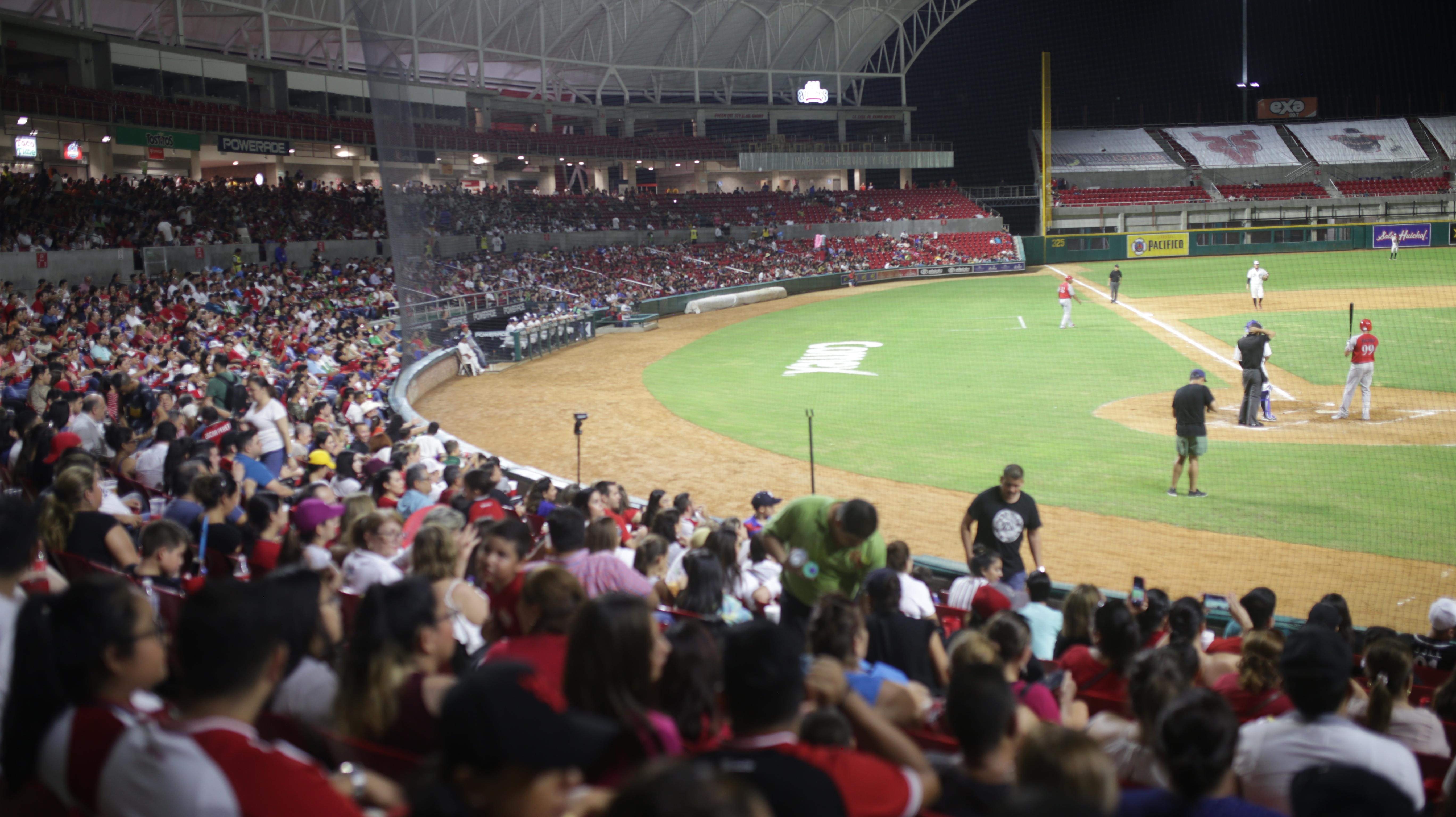 Venados de Mazatlán reanudan juego de preparación ante Pickles de Portland