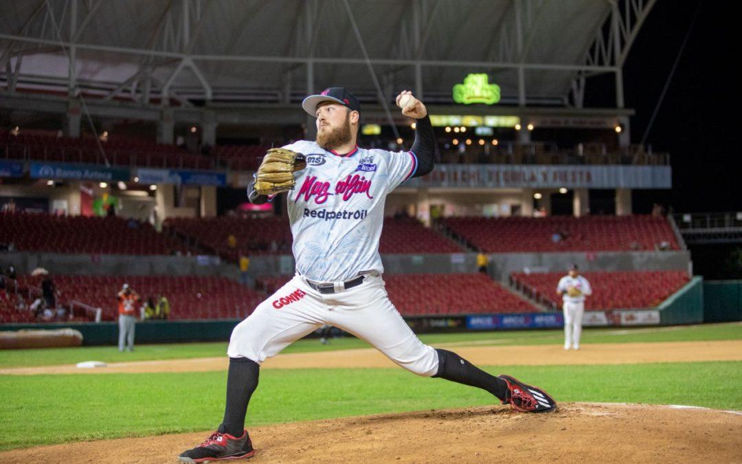Eddie Díaz ve a Venados de Mazatlán fortalecido con llegada de Matt Gage